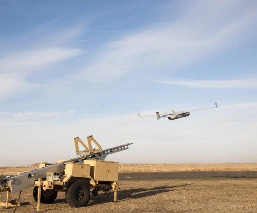Insitu gets U.S. Navy Blackjack drone contract