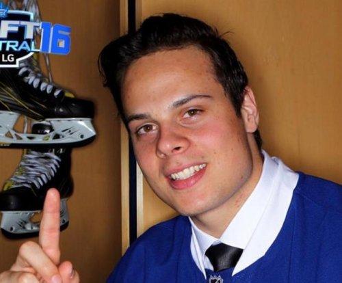 NHL draft: Toronto Maple Leafs land Auston Matthews with top pick