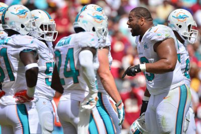 Miami Dolphins looking to establish aggressive defensive tone