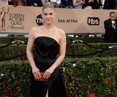 Anna Chlumsky gives birth to her second daughter