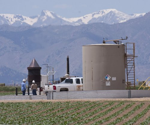Colorado ballot measures on oil, gas stalled