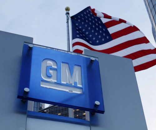 GM recalls 3.6M vehicles for potentially deadly airbag defect