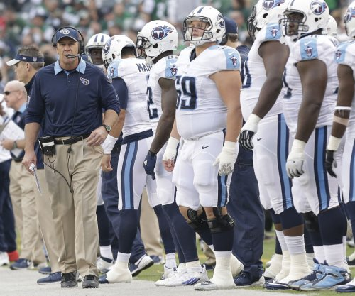 Tennessee Titans hang on to beat Denver Broncos after late fumble recovery