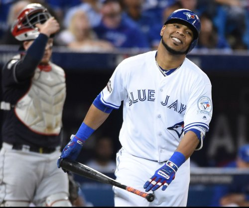 Cleveland Indians sign Edwin Encarnacion for $60 million