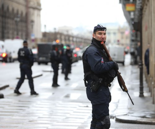 Suspected Louvre attacker identified as Egyptian national