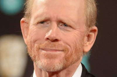 Ron Howard starts work on Han Solo movie