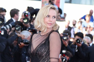 Charlize Theron denies Gabriel Aubry dating rumors
