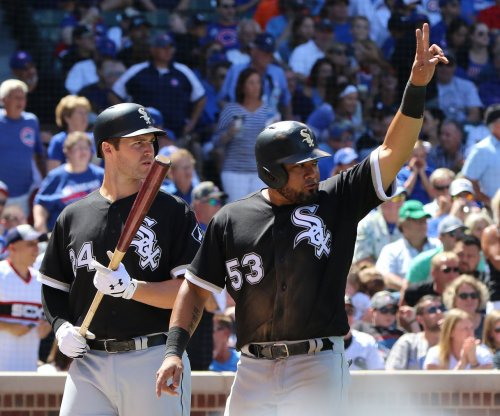 Kansas City Royals acquire Melky Cabrera from Chicago White Sox