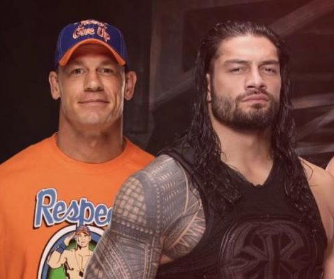 WWE Raw: John Cena joins Raw roster, teams up with Roman Reigns