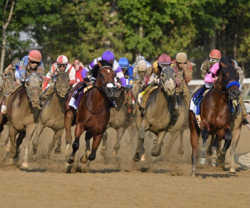 UPI Horse Racing Weekend Preview