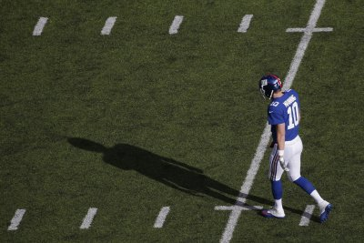 Eli Manning: New York Giants QB plans to be active in '18