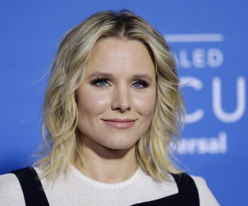 Kristen Bell announced as first-ever host of the SAG Awards