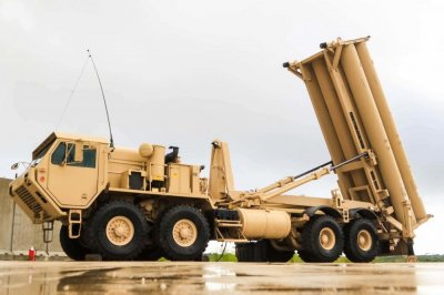 Army taps Lockheed for additional THAAD interceptors