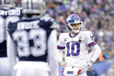 Eli Manning's tips for beating Tom Brady, Patriots in Super Bowl LII