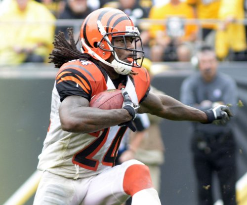 Cincinnati Bengals won't pick up CB Adam 'Pacman' Jones' option