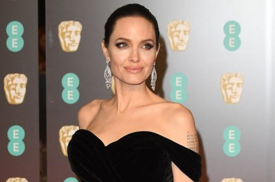 Angelina Jolie, David Oyelowo to star in fantasy drama 'Come Away'
