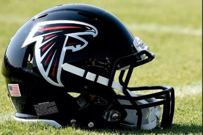 Falcons WR Ridley signs rookie contract