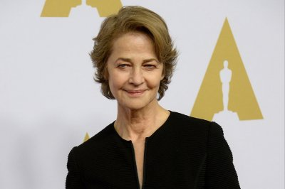 Charlotte Rampling joins cast of 'Dune' reboot