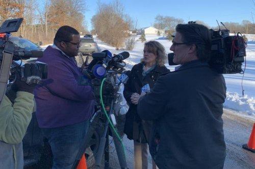 Michigan shooting leaves 3 children, 1 adult dead
