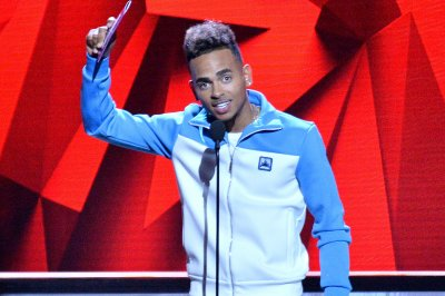 Ozuna earns four Guinness World Records titles