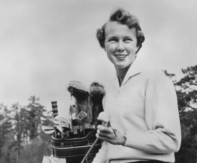 LPGA golf icon Mickey Wright dead at 85