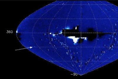 Citizen scientist discovers a new comet