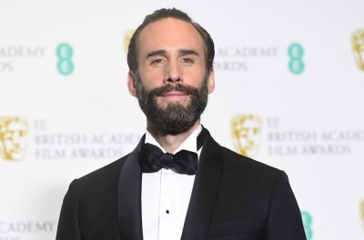 Famous birthdays for May 27: Joseph Fiennes, Lily-Rose Depp