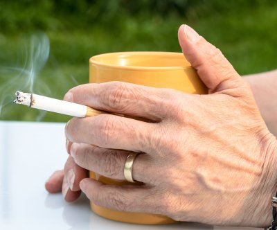 Study: Smokers are 3 times more likely to die from heart disease, stroke