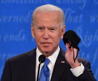 Biden outlines U.S. COVID-19 vaccine plan