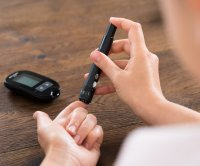 Maternal diabetes increases obesity risk in children by age 10, study finds