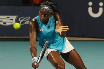 USA's Coco Gauff leaps into Top 25 after singles, doubles tennis titles