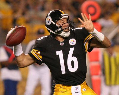 Batch keeps Steelers starting job