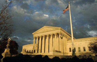 Supreme Court hears argument on prayer at government meetings