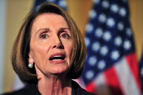 Pelosi yields some powers to her caucus