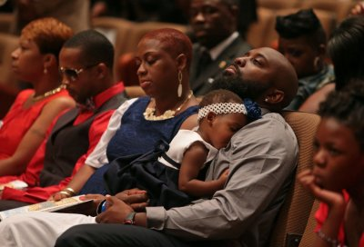 Lawyer: Michael Brown had no serious juvenile record