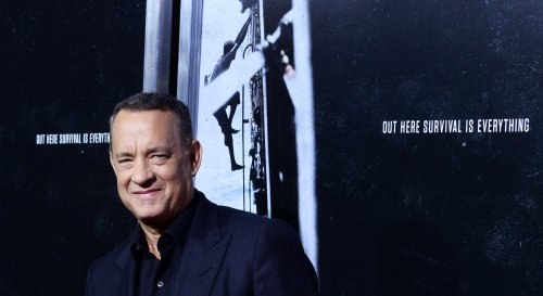 Tom Hanks to pen book of short stories inspired by his typewriter collection