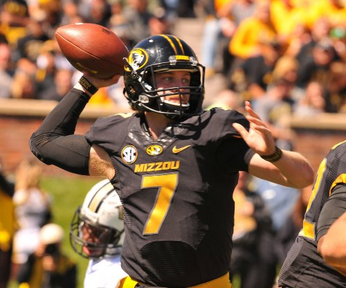 Report: Missouri football ends QB Maty Mauk's suspension