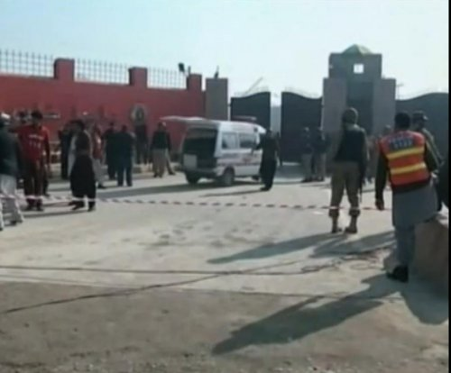 Taliban take credit for Pakistani university attack; at least 19 dead