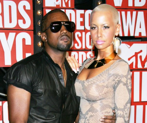 Amber Rose on dating Kanye West: I didn't love him