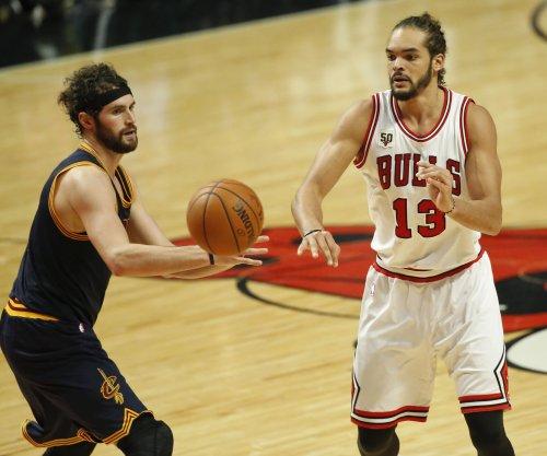 Chicago Bulls name Horace Grant as special advisor