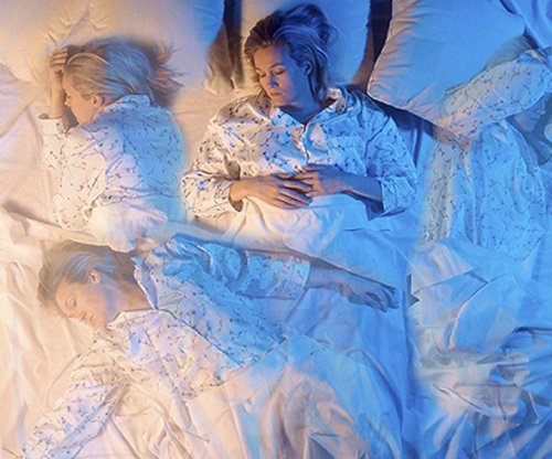 Poor sleep may worsen thinking problems in MS patients