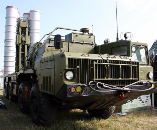 Iran receives S-300 air defense missile system: Report