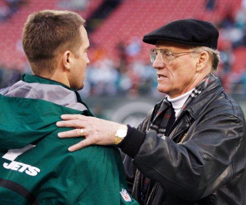 Marty Schottenheimer: Ex-NFL coach battling Alzheimer's