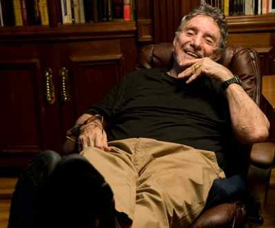 'The Exorcist' author William Peter Blatty dead at 89