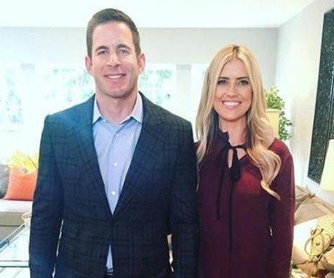 'Flip or Flop': Tarek, Christina El Moussa to return amid divorce