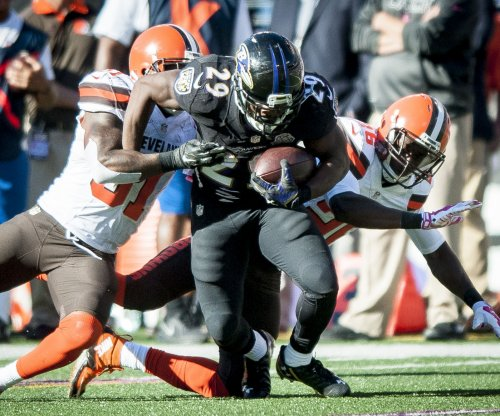 Former Baltimore Ravens RB Justin Forsett retires after nine seasons in NFL