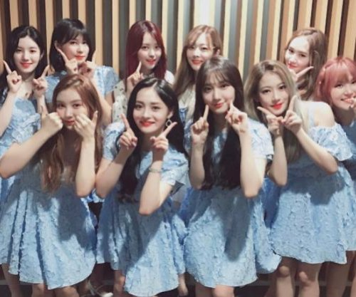 Pristin returns with second EP 'Schxxl Out'