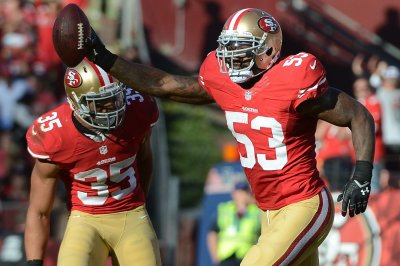 NaVorro Bowman: Former San Francisco 49ers LB will sign with Oakland Raiders