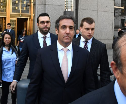 Former judge tapped to review Michael Cohen documents