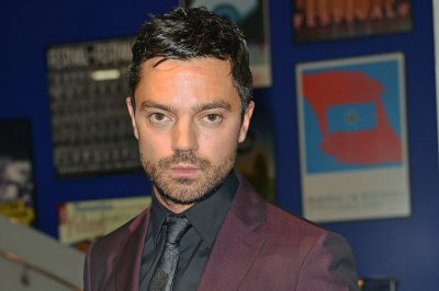 Dominic Cooper: Reuniting with ex Amanda Seyfried was 'nice'